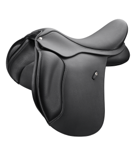Wintec 500 AP saddle Wide