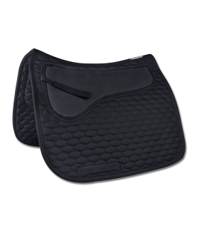 Foam Rubber Saddle Pad