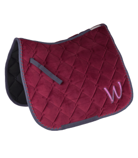Avignon Saddle Pad