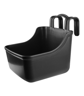 Hanging trough with handle, 12 l