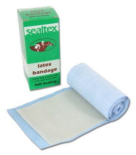 Sealtex Bandage, Piece