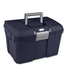 Grooming kit box