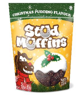 Stud Muffins, 15 units