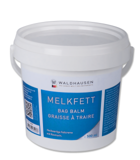 Skin Balsam (Milk Fat), 500 ml