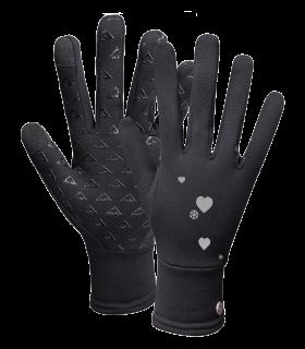 Geneva Kids Riding Gloves
