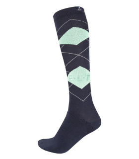 Karo Riding Socks