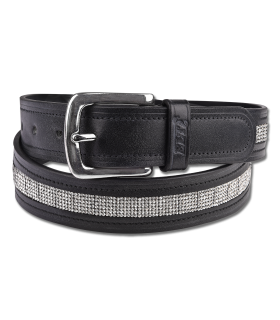 Stony Leather Belt