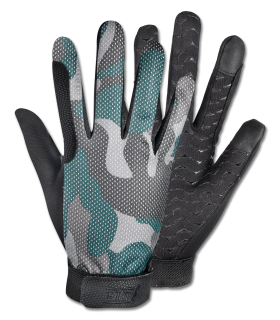 Jump riding gloves