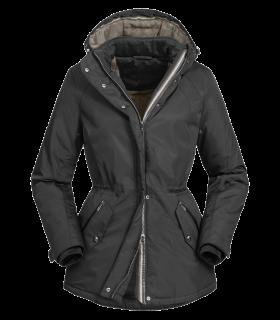 Arctic riding jacket