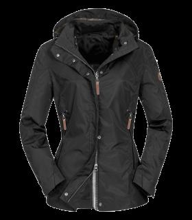 Basel Riding Jacket