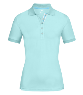 Damascus Polo Shirt