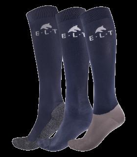 Athletic Riding Socks