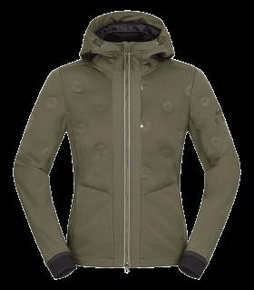 Glasgow Softshell-mix Jacket