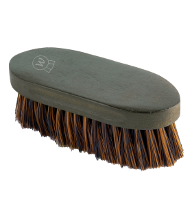 Long Hair Brush HardWood