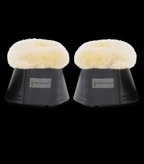 Lambskin Bell Boots, Pair