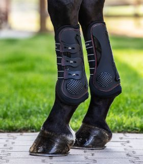 Memory Foam Tendon Boots
