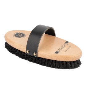 """The Exclusive Line""""s Brush for Grey Horses Cocos"""