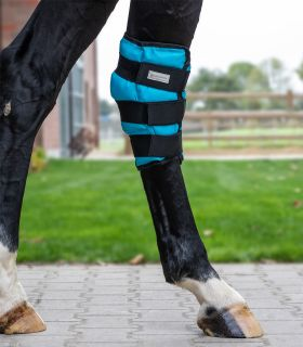 Cooling Hock Boot, piece