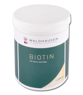 Biotin - for horn and hair, 1 kg