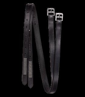 STAR Stirrup straps Silverstar