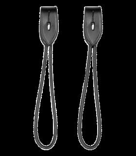 Pelham strap, black