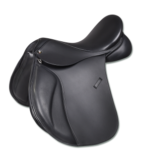 Premium All Purpose Saddle, leather