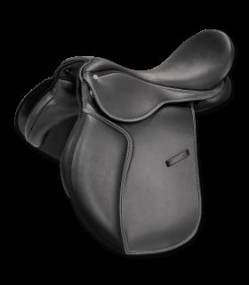 Economic General Purpose Saddle, synthetic, pony