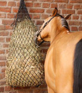 Large hay net