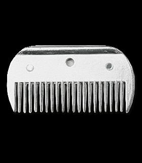Mane Comb, metal