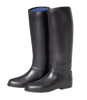 Comfort Riding Boots, S