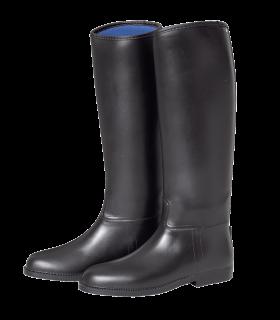 Comfort Riding Boots, L