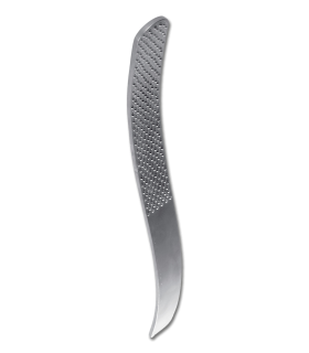 Curved Hoof Rasp