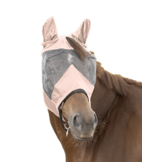 PREMIUM Fly Mask with ear protection