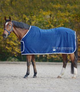 """Cooler- and Sponsor""""s Blanket"""