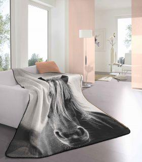 Horse Snuggly Blanket