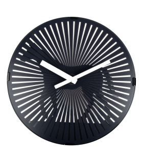Wall Clock - Horse in Motion