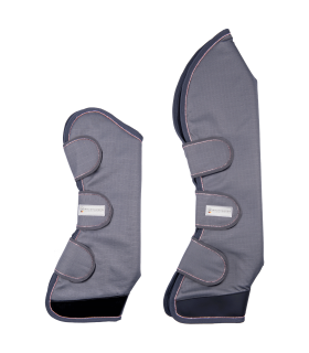 COMFORT Travelling Boots, Set of 4