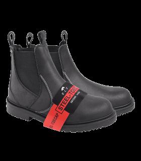 Secura Jodhpur Boots