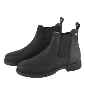 Naples Jodhpur Boot