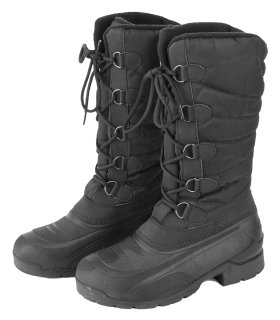 Kingston Thermal Boots