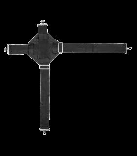 Cross Strap Expander
