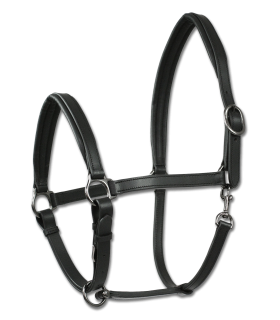 Waldhausen X-Line Leather Halter Finesse II