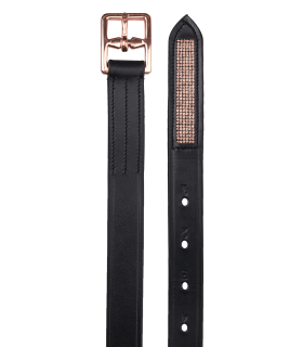 Waldhausen X-Line Rosé Stirrup Leathers