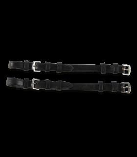 Waldhausen S-Line Cheek Pieces, pair