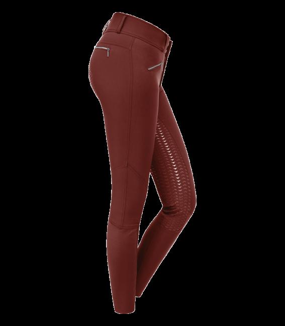 Pantalon d'équitation Hella taille haute