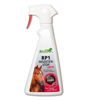 Stiefel RP 1 Anti-insectes Ultra, 500 ml