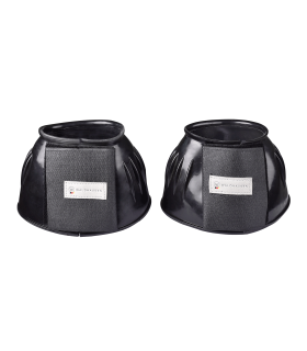 Cloches, lot de 2