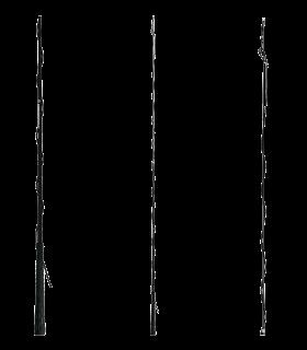 Chambrière télescopique