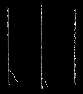 Chambrière, Démontable