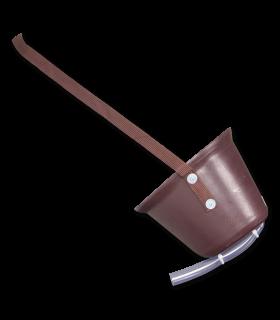 Muselière pour inhalateur